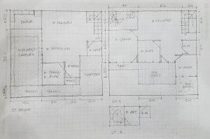 Jasa Arsitek Rumah Eropa Klasik Di Depok - Rumah Bapak Tommy