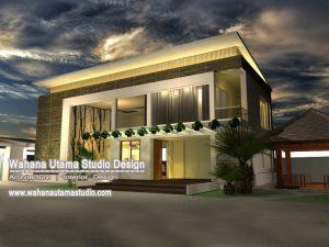 Jasa Arsitek Rumah Bapak Luis Martins Di Timor Leste