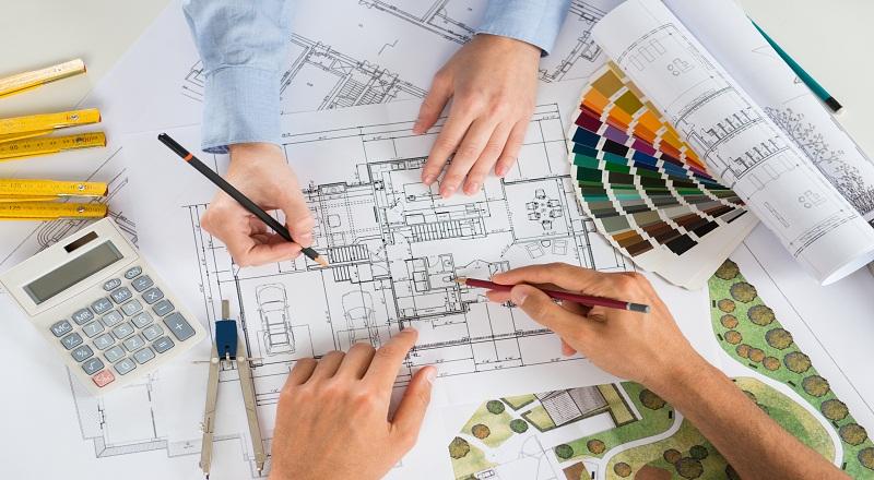 Pentingnya Menggunakan Jasa Arsitek