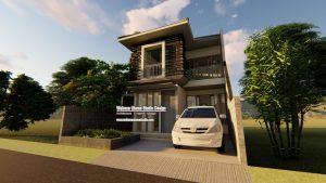 Jasa Arsitek Rumah Bapak Mahyudin Lubis Di Jakarta