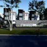 Desain Aparkost Mewah Rasa Resort Di Banten