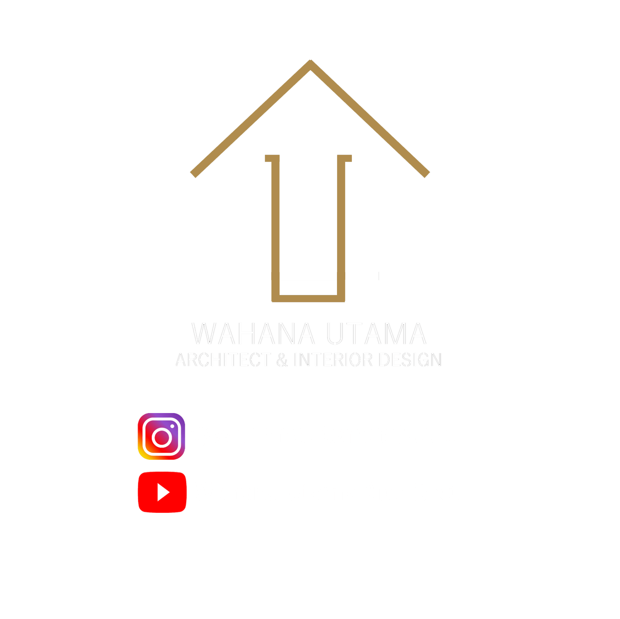 Wahana Utama Studio Architect Interior Exterior Design
