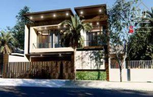 Desain Rumah Homey