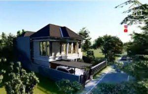 Desain Rumah Interior Mewah